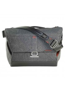 Everyday Messenger Bag 15'' (Charcoal)