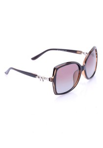 LENO Ladies Oversized Sunglasses (FA13294)