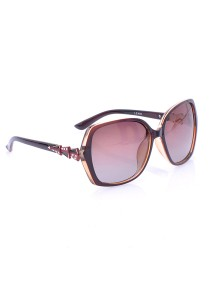 LENO Ladies Oversized Sunglasses (FA13295)