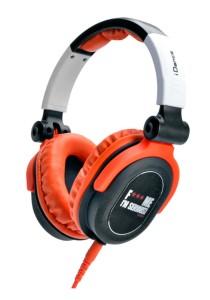 iDance FDJ200 Fxxx ME DJ Headphone