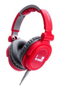 iDance FDJ400  Fxxx ME DJ Headphone