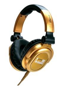 iDance FDJ500  Fxxx ME DJ Headphone