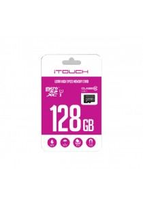 i-Touch Memory card Micro Sd Class 10 | 128GB