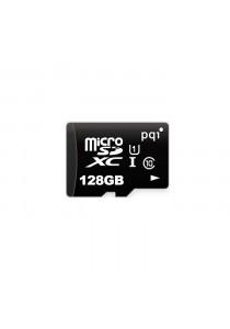 PQI Memory Card Micro Sd UHS-1 Class 10 | 128GB