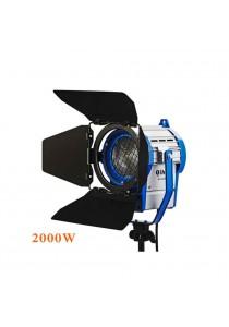 Fresnel Light 3200K (2000W)