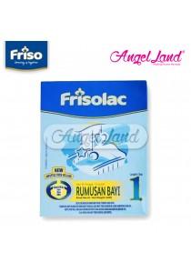 Frisolac Step 1 (1-12 Months) 600g