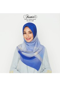 Hijab&Me - CAKENIS Fume (Glacier)
