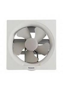 Panasonic 200mm (8 inch) Wall Mount Ventilating Fan FV-20AUM8 (White)