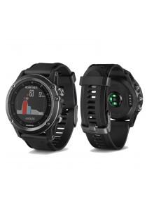 Garmin Fenix® 3 HR Multisport Training GPS Watch with Wrist-based Heart Rate