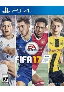 [Pre-Order] [PS4] FIFA 17