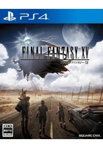 Final Fantasy XV - Standard Edition - PlayStation 4