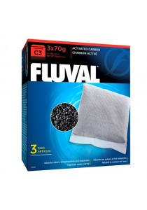 Fluval C3 Activated Carbon