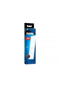 Fluval U4 Filter Media - Poly/Clearmax Cartridge - 2 pack