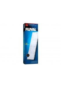 "Fluval ""U3"" Poly/Carbon Cartridge - 2 pack"