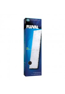 "Fluval ""U4"" Poly/Carbon Cartridge - 2 pack"