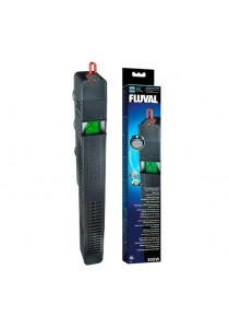 Fluval E300 Advanced Electronic Heater - 375 L (100 US gal) - 300 W