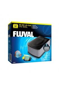 Fluval Q1 Air Pump - 300 L