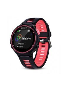 Garmin Forerunner® 735XT Purple Multisport GPS Watch with Wrist-based Heart Rate