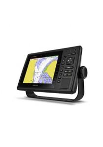 Garmin Marine AQUAMAP 80XS Chartplotter/Sonar Combo for Fishing