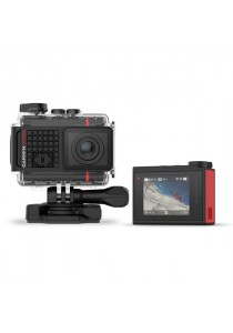 Garmin VIRB Ultra 30 Action Camera with Voice Control and Data Overlays