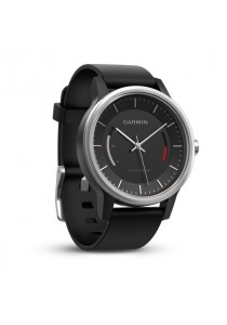 Garmin Vivomove Sport Watch with Activity Tracking (Black)