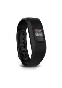 Garmin Vivofit 3 Activity Tracker Fitness Band with Garmin Move IQ  (Black)