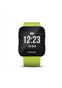 Garmin Forerunner 35 GPS Running Watch with Wrist-based Heart Rate - Limelight