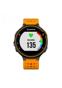 Garmin Forerunner 235 GPS Running Watch with Wrist-Based Heart Rate - Solar Flare