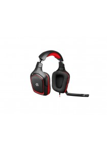 Logitech G230 Stereo Gaming Headset For Pc