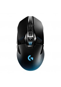 Logitech G900S – Gaming Devices For The Serious Gamer