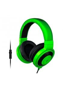 Razer Kraken Pro - Esports Gaming Headset - Green