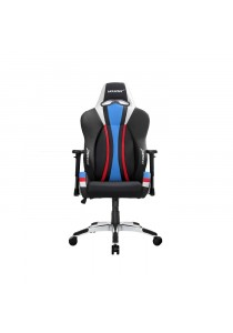 Akracing Gaming Chair Premium- Black/Red/White/Blue