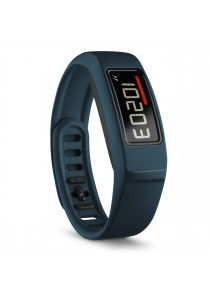 Garmin Vivofit 2 Wireless Fitness Wrist Band Activity Tracker - (Navy)