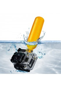 Floating Bobber Hand Grip with Strap for Action Camera