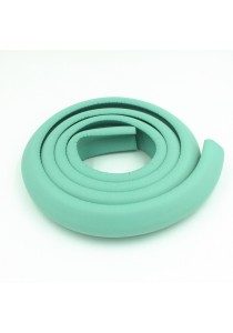 Myoshin Baby Safety Protection Cushion Strip (2 Meter) - 024 (Green)