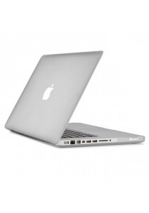 Crystal Case for Macbook Air 11.6 Front & Back - Grey