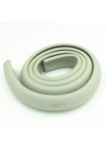 Myoshin Baby Safety Protection Cushion Strip (2 Meter) - 024 (Grey)