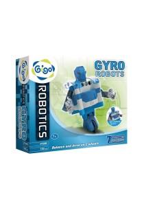 GIGO - Gyro Robot