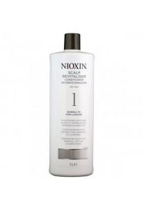 Nioxin - 1 Scalp Revitaliser Conditioner (1000ml)