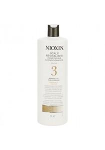 Nioxin - 3 Scalp Revitaliser Conditioner (1000ml)