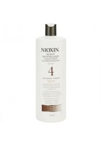 Nioxin - 4 Scalp Revitaliser Conditioner (1000ml)