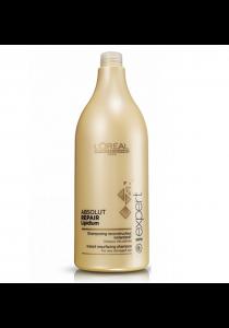 Loreal Absolut Repair Lipidium Shampoo 1500ml
