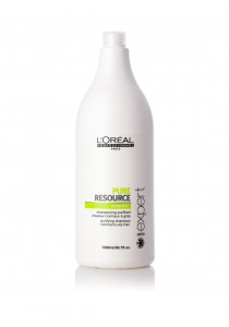 Loreal Pure Resource Hair Shampoo Normal Oily (1500ml)