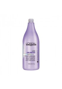 Loreal Liss Unlimited Smoothing Shampoo (1500ml)