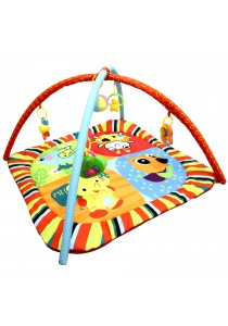Cute And Cuddly Musical Play Gym