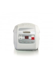 PHILIPS HD3030/62 Rice Cooker 1.0L Fuzzy Logic