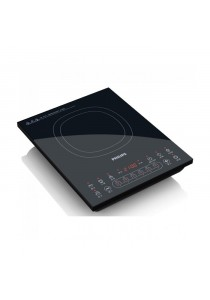 Phillips HD4931/60 Induction Cooker 5 Menus / 6 Power Levels