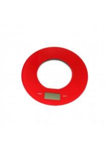 Alpha Living Circle Digital Kitchen Scale (HEA0033)