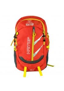 HH9614 Haitop 45L Hiking Backpack - Black
