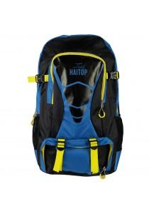 HH9615 Haitop 60L Hiking Backpack - Blue